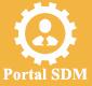 Portal SDM
