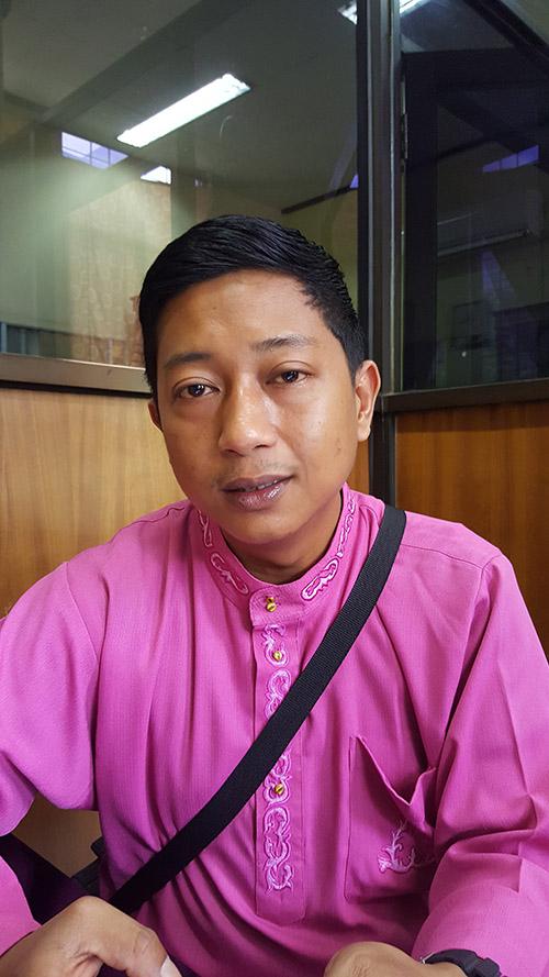 Andi M Rifiyan A MMPar, Kepala Laboratorium Jurusan Ilmu Pariwisata UR
