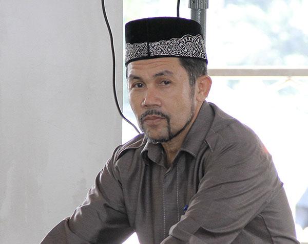 AZHAR KASYMI