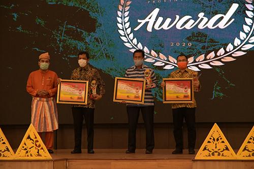 Tidak Ada Inovasi dan Kreativitas Dihasilkan Tanpa Kolaborasi (Sumber: HUMAS Universitas Riau)