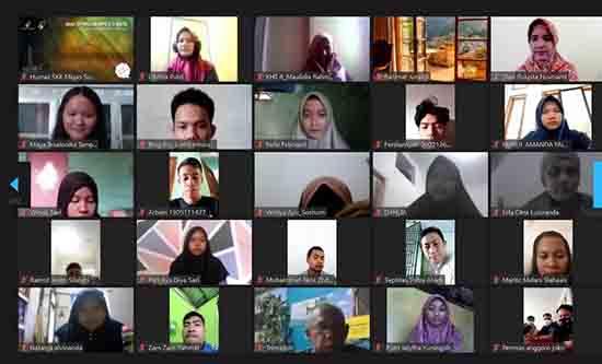 Mahasiswa Harus Siap Berinovasi Meningkatkan Wirausaha (Sumber: HUMAS Universitas Riau)