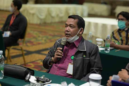 Siapkan SDM Unggul dalam Menghadapi Perkembangan Zaman (Sumber: HUMAS Universitas Riau)