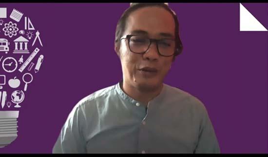 Pentingnya Branding dan Vasibilitas Proyek (Sumber: HUMAS Universitas Riau)