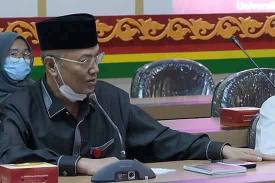 UNRI-INHIL Siap Mempercepat Pembangunan Pendidikan di Riau (SUMBER: HUMAS UNIVERSITAS RIAU)