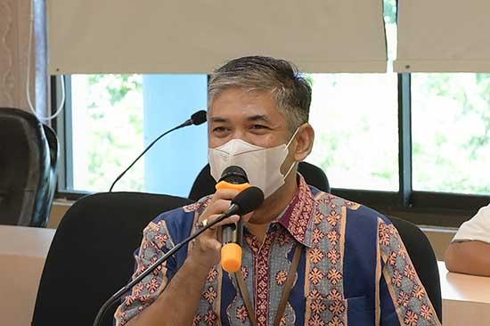 UNRI-Pertamina Peduli Pendidikan (Sumber: HUMAS Universitas Riau)