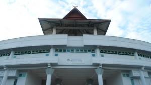 gedung utama ft1